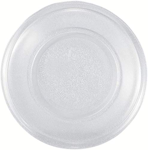 Replacement for GE WB49X10189 Microwave Glass Turntable Plate/Tray 16