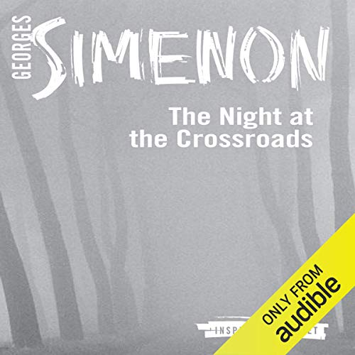 Couverture de The Night at the Crossroads