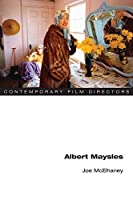 Albert Maysles (Contemporary Film Directors)