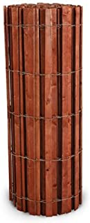 Hanes GEO Components 76550 4x50 Red Snow Fence