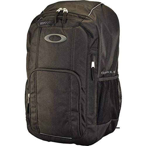 Oakley Enduro 2 25L - Chaqueta para Hombre - 921379, no Aplica, 02E.Blackout