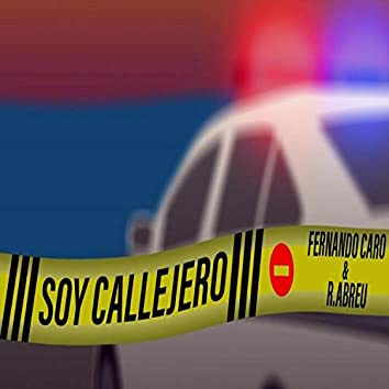 Soy Callejero (feat. Fernando Caro)