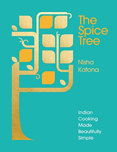 The Spice Tree: Katona Nisha