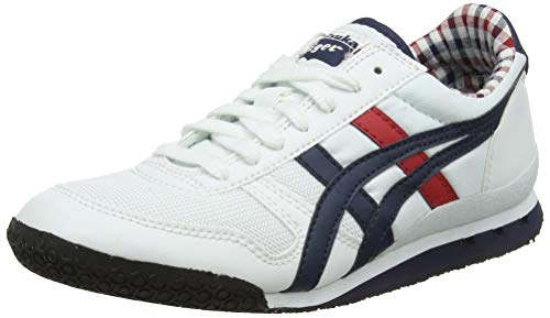 ASICS Ultimate 81 'Onitsuka Tiger' HN201-0150~Herren Turnschuhe UK 3.5