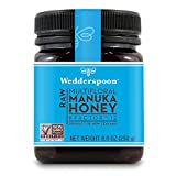 Wedderspoon, 100% Raw Manuka Honey, KFactor 12, 8.8 oz (250 g)