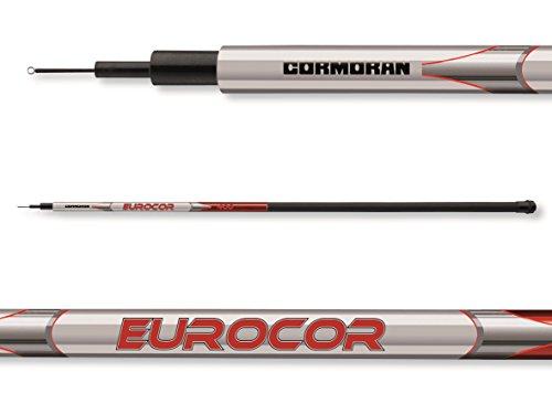 CORMORAN - EUROCOR TELE POLE Länge: 5,00m Modell 2015 - Stipprute
