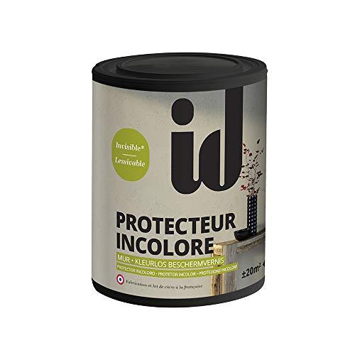 ID Paris - Protector incoloro (1 L)