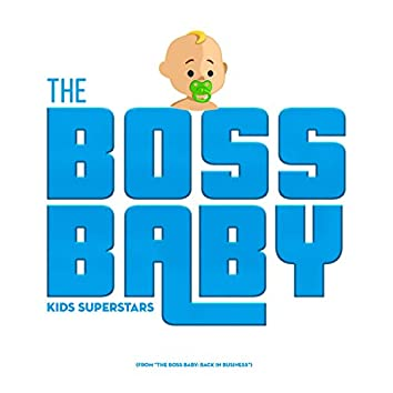 """The Boss Baby (from """"The Boss Baby: Back in Business"""")"""