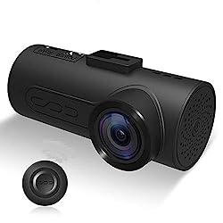 C1 Dash Cam Halo Cam Car Camera