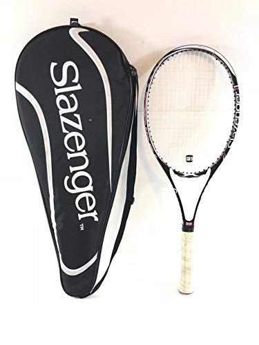 ALE E COMMERCE Racchetta da Tennis Slazenger Manico L3