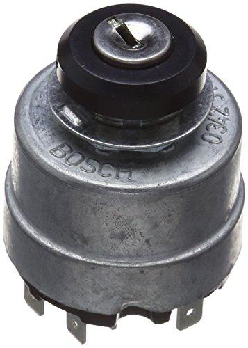 Bosch 0342316003Interruptor, vorglühen