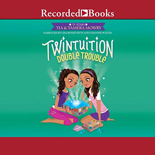 Twintuition: Double Trouble Titelbild