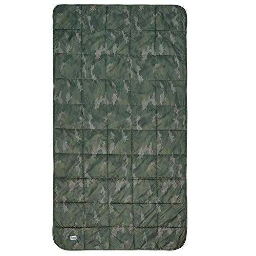 Kelty Bestie Blanket, Limited Edition - Indoor/Outdoor Insulated Camping Blanket