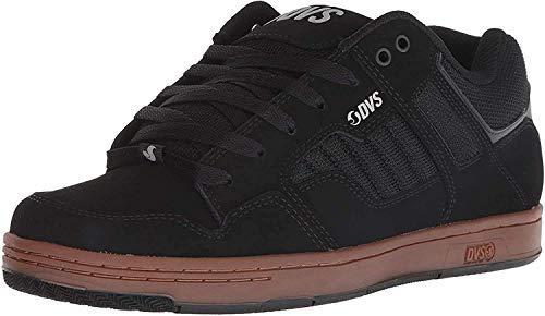 DVS Enduro 125, Zapatillas de Skateboarding Hombre, Noir Black...