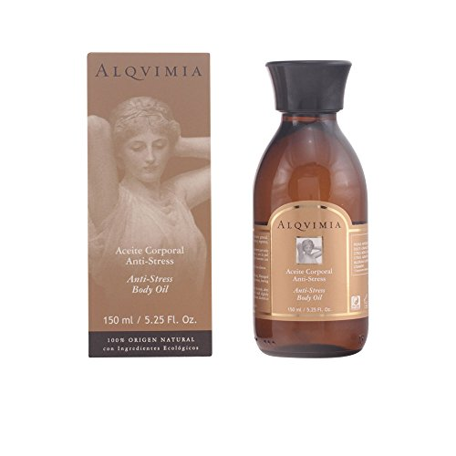 Alqvimia Body Oil Anti-Stress 150 ml