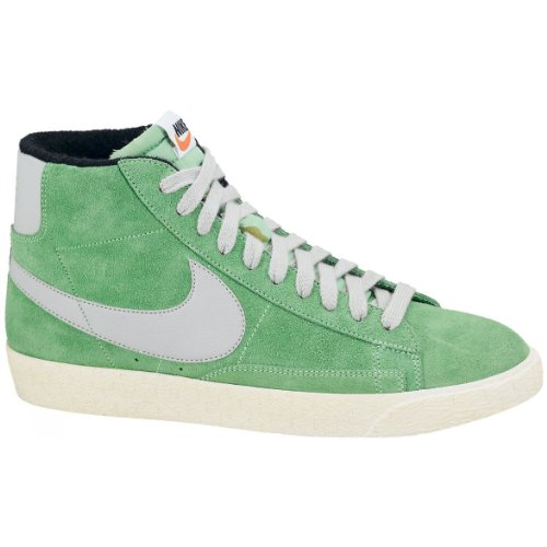 Nike Basket Blazer Mid Premium - Ref. 538282-302 - 38 1/2