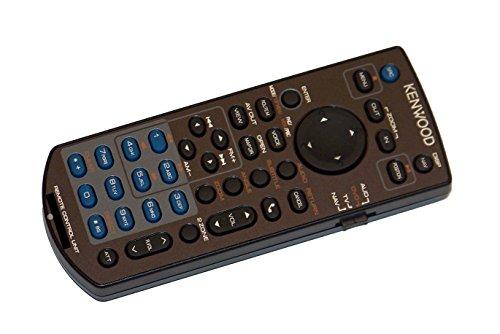 OEM Kenwood Remote Control: DDX395, DDX418, DDX419, DDX470, DDX471HD