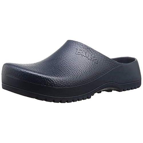 Birkenstock Schuhe Super Birki Blue (068071) 36 Blau