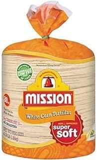 corn tortilla mission