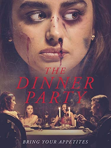 The Dinner Party product image