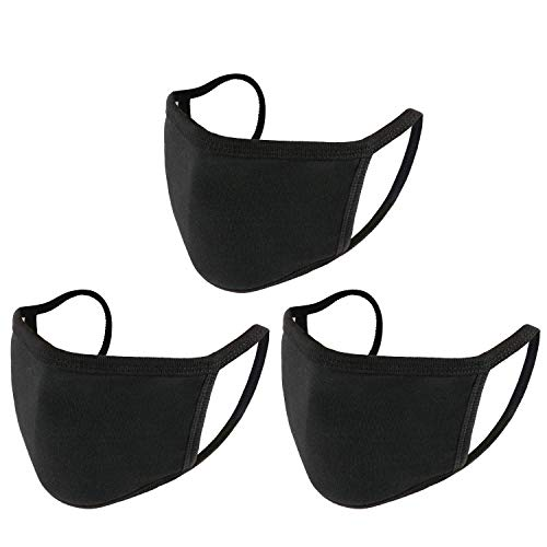 Pelle liscia MASCHERA IN NEOPRENE CON BOCCA /& Apertura Occhi Protezione Viso-Mask handmade