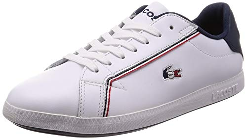 Lacoste Graduate 119 2 Sfa dames sneaker