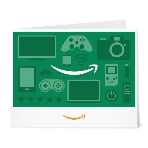 Buono Regalo Amazon.it - Stampa - Amazon Smile - Icone gioco