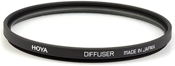 Hoya 58mm Diffuser Soft Focus Filter- B58DIFFGB