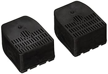 Penn Plax Cascade 300 Filter with Internal Replacement Cartridge 2-Pack