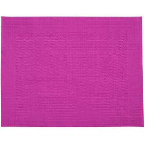 Saleen 01210253301 Set de Table Frame, Framboise