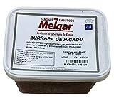 ZURRAPA DE HÍGADO 0,5 kg. Sabor, color y aroma intenso gracias a sus especias naturales.