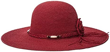 LDDENDP Sun Hats For Men And Women - UPF 50 Sun Protection Wide Hat Summer Hat. Waterproof Fishing, Hiking, Camping, Boating, Outdoor Adventure, Moisture Wicking Summer Big Straw Hat Folding Sunhat Wi