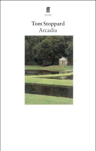 Arcadia (Faber Drama)