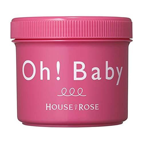 HOUSE OF ROSE(ハウスオブローゼ) Oh! Baby ボディ スムーザー