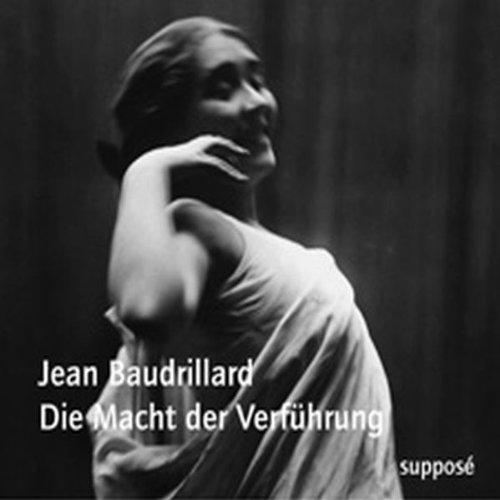 Die Macht der Verführung audiobook cover art