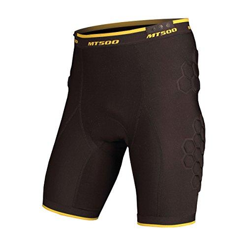 ENDURA - Mt500 Protective Under Shorts, Color Black, Talla S