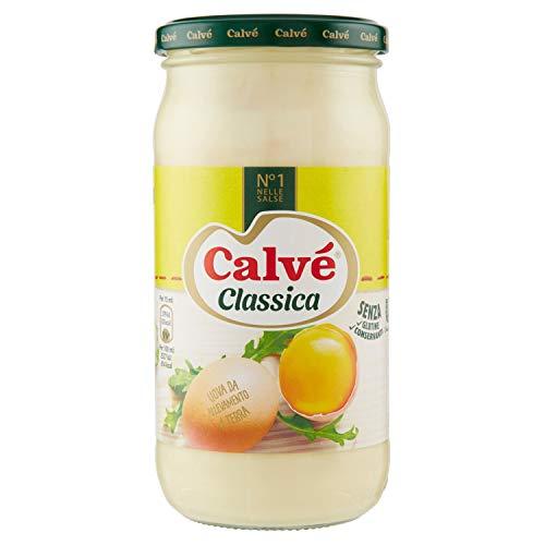 Calvé Maionese Vaso, 500ml