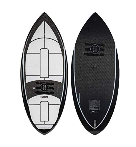 RONIX The Skimmer Carbon Air Core 3 Wake Surfer 2020-4'4