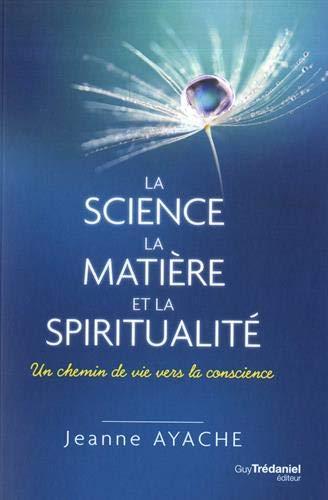 Mirror PDF: La science, la matière, et la spiritualité : Un chemin de vie vers la conscience
