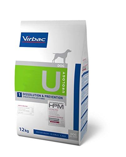 VIRBAC vet HPM Diet–Hunde–U urology, Auflösung und Prevention
