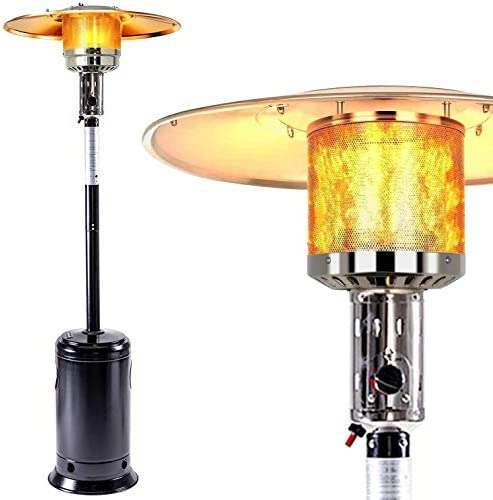 Top 10 Best propane table top heater Reviews