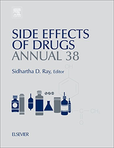 Side Effects of Drugs Annual: A Worldwide Yearly Survey of New Data in Adverse Drug Reactions (ISSN Book 38) (English Edition)
