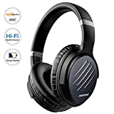 Mpow H16 Casque Bluetooth Reduction de Bruit Active, sur l'oreille 2 Heures de Charge...