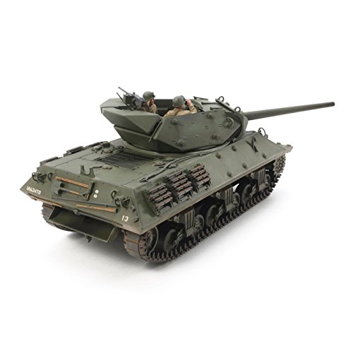 Tamiya 35350 1/35 US Tank Destroyer M10 Mid Prod Plastic Model Kit