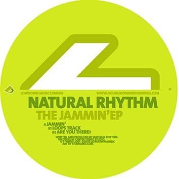 The Jammin' EP