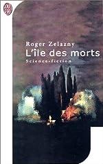 L'île des morts de Roger Zelazny