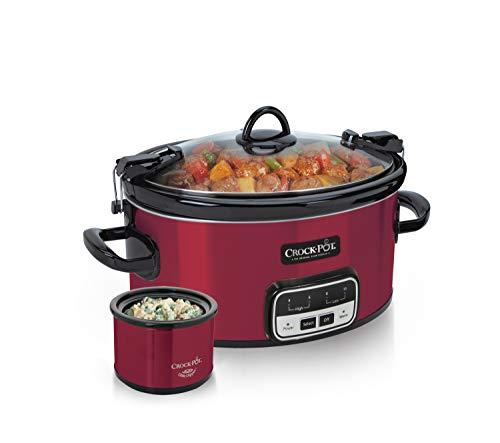 crock pot slow cooker browning - 5