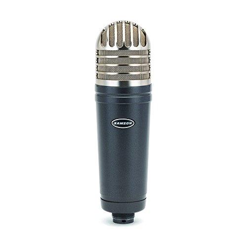 Micrófono de Condensador MTR101A