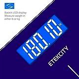Zoom IMG-1 etekcity bilancia pesapersone digitale da