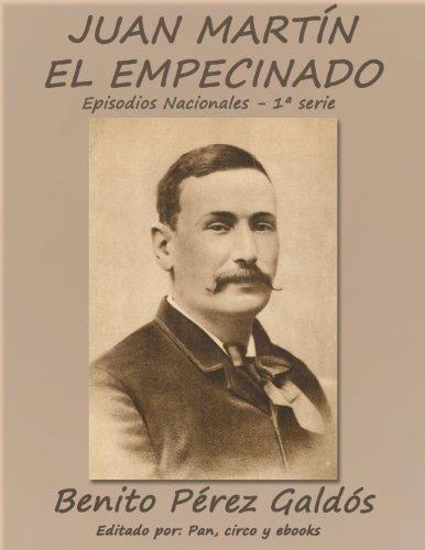 Juan Martín el Empecinado (Episodios nacionales)